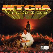 Hitcha - The Life I Lead CD - $49.99