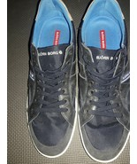 Bjorn Borg Mens Trainers  US 10 EUR 44 1712310517 sold for $99 - $31.80
