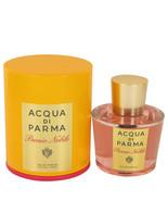 Acqua Di Parma Peonia Nobile by Acqua Di Parma Eau De Parfum Spray 3.4 o... - $154.50