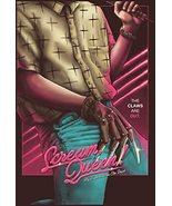 Scream, Queen! My Nightmare On Elm Street DVD - $19.95
