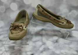Sperry Top Sider  Angelfish Boat Shoes size 5.5M - $30.00