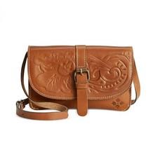 Patricia Nash Women's Torri Crossbody Bag - $85.00