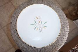 Syracuse dinner plate (Elegance) 13 available - $5.64