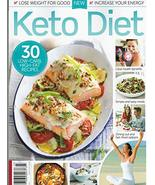 Keto Diet Magazine Issue 3 2020 [Single Issue Magazine] Various - $19.59