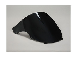 Glass windscreen Kawasaki ZX-6R AZP 2003-2004 g. Black - $60.00