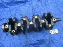 02-06 Acura RSX Type S K20A2 crankshaft assembly CORE engine motor K20 K... - $199.99