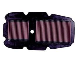 K&N HA-6501 Replacement Air Filter for 2001-04 Honda XL650V Transalp - $66.99