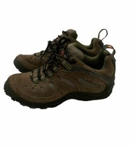 MERRELL Women's GORE TEX CHAMELEON WALKING / HIKING TRAINERS SHOES SIZE ... - $49.45