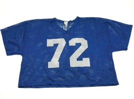 NEW VINTAGE Rawlings Sky View Football Jersey Size 2XL XXL Athletic Cut ... - $23.53