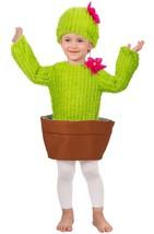 Princess Paradise Stacheln der Kaktus Anlage Kleinkind Kind Halloween Ko... - $25.83
