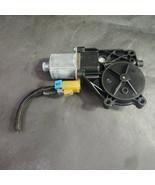 2010 Chevy Equinox Front Driver Side Door Power Window Motor, Bosch, 12v - $18.69