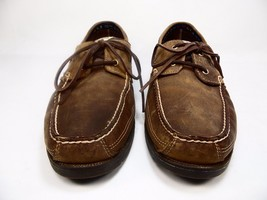 Timberland Kia Wah Bay Boat Mens  Shoes 5232R - $48.37