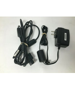 Ingenico CAB350901 POS Ethernet Network Cable with PSC16A-080 Power Adapter - $18.26