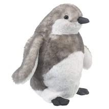 Wild and Wonderful Black-Footed Penguin Chick Plush Stuffed Animal From... - ₹973.25 INR