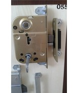 ABLOY 2014 Lock Case For Interior Doors With 1 Key - $17.00