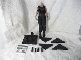 Terminator 2 T-1000 MMS 125 Sarah Connor Disquise Body W/ Stand - Hot To... - $145.12