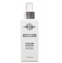 Keracolor Preserve Plus Color Enhancing Anti-Humidity Treatment, 7oz