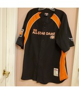 SF Giants MLB All Star game 2007 Barry Bonds Jersey #25. New, with tags - $999.00