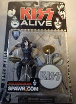 McFarlane Toys Kiss Alive - The Catman Peter Criss - $79.19