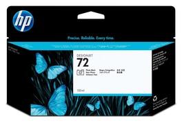 HP C9370A (72) Ink cartridge black, 130ml - $163.26