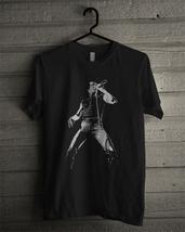 Bon Scott T-shirt AC DC lead vocal shirt Unisex Adult Men Women Tshirt new - $16.99+