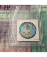 1964 Topps Coin Mickey Mantle (3/4 View) New York Yankees - $35.00