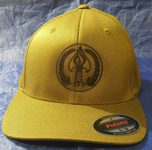 CIA Central Intelligence Agency Clandestine Spear 391 Embroidered FlexFi... - $37.49