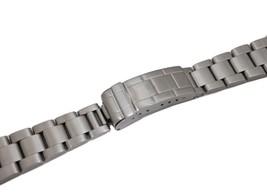 Rolex Submariner 16610/ 16800 Stainless Oyster 93150/593 End Link Bracelet - $1,100.00