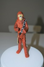 """CHEWBACCA (Star Wars Marvel #3) The 30th Anniversary Collection 3.75'"""" F... - $4.84"""
