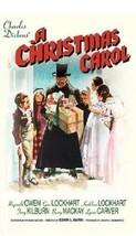 A Christmas Carol Magnet - $6.99