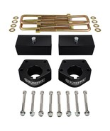 """Fits 93-98 Toyota IFS T100 3"""" Front + 2"""" Rear Complete Leveling Lift Kit... - $195.65"""