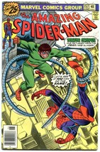 AMAZING SPIDER-MAN #1571976 -Bronze-Age-DOCTOR OCTOPUS F/VF - $31.04