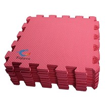 EVA Foam Puzzle Mat,Foam Mats,EVA Foam Interlocking Floor Mats,9 Titles ... - $10.80