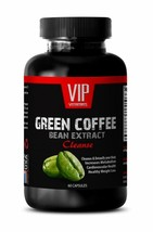 Appetite suppressant-GREEN COFFEE BEEN EXTRACT-Weight loss cleanse for w... - $13.06