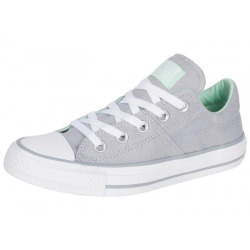 d05bfb80348 57. 57. Previous. CONVERSE CHUCK TAYLOR ALL STAR MADISON WOLF SNEAKERS NWB