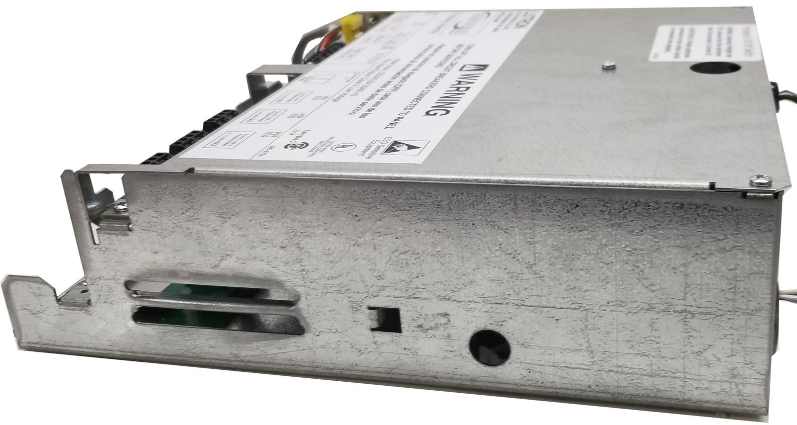 Lutron HomeWorks HWI-PM-120 Processor Assembly Bin:6