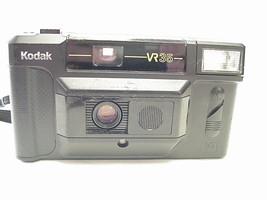 Kodak K40 Programmed 35mm Camera with Built-in Flash - $9.89