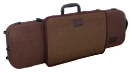 GEWA Rectangle 4/4 VIOLIN Lightweight CASE BIO I S ( BIOIS ) 2.3kg Brown - $226.00