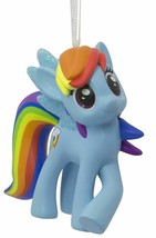 Hallmark  Rainbow Dash  My Little Pony  2019 Gift Ornament - $14.44