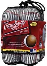 Rawlings Baseball CROLBBAG12 Baseballs (Dozens) Ages 10 and Under - $400.00