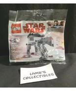 Lego Star Wars 30497 First Order Heavy Assault Walker 54 pieces building... - $15.06