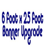 6footx2.5foot banner upgrade thumbtall