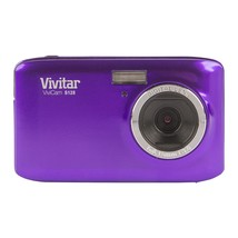 Vivitar VS128 16.1 MP ViviCam iTwist Digital Camera, Color May Vary - £66.89 GBP