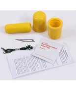 Snake Bite Kit Medical First Aid Treatment Extractor Camping Hiking Emer... - $10.99