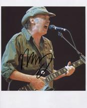 Neil Young (Singer) SIGNED Photo + COA Lifetime Guarantee - $249.99
