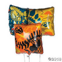 Dino Dig Mylar Balloons - $8.99
