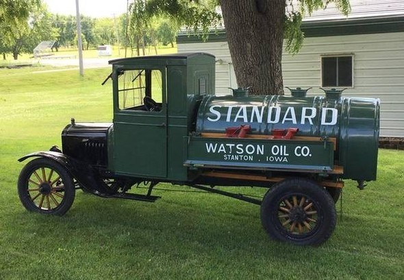 1925 Ford Model T For Sale in Stanton, IA 51573