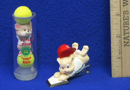 1993 Hallmark Keepsake Home For Christmas And Perfect Match Ornaments Lot 2 - $9.89