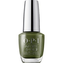 OPI Infinite Shine, (OPI Infinite Shine, Olive For Green, 0.5 fl. oz.) - $20.50
