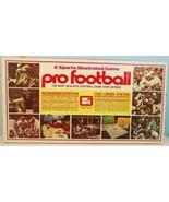 1972 Sports Illustrated NFL Pro Football aka Paydirt (Time Inc. SI) - $69.30